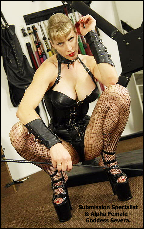 Severa Wrestling Goddess Mixed#2
